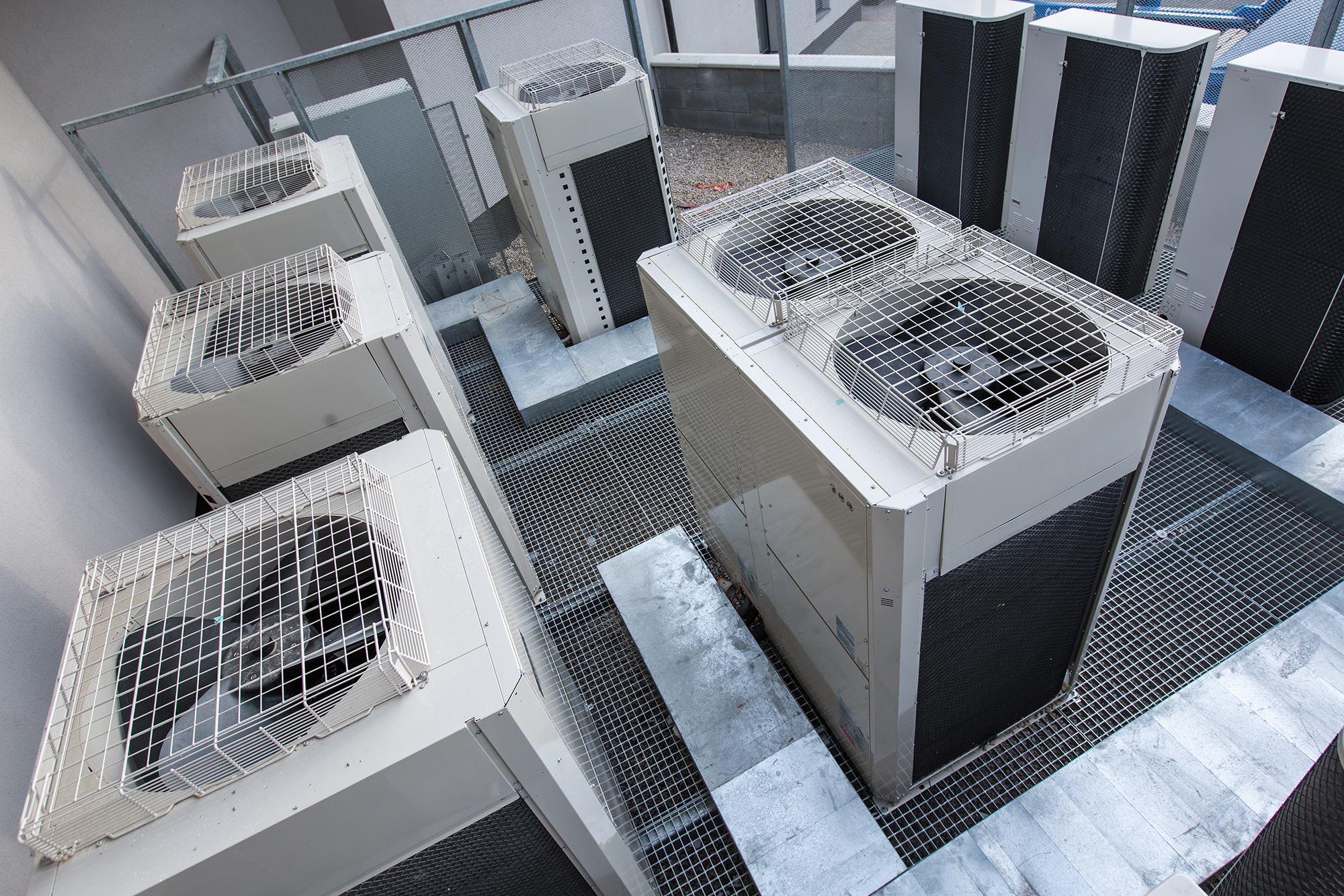 Commercial Hvac Systems Best Heating And Air